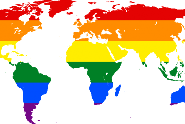 Global relocation for the LGBTQ Assignee