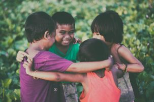 Third Culture Kids: The Global Citizens