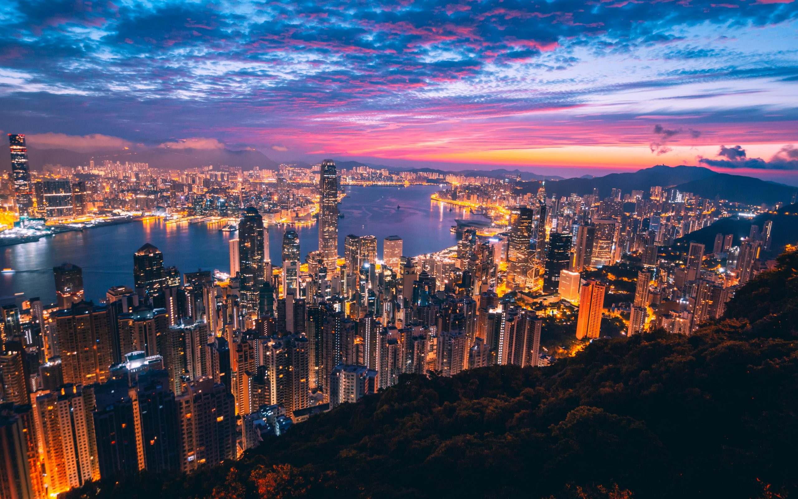 Relocating to the UK from Hong Kong – British National (Overseas) Visa